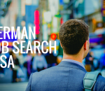 What Are The Benefits Of Job Search Visa Germany?