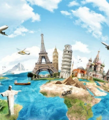 Mack Prioleau- Top Tips To Remember When Traveling Across The Globe!