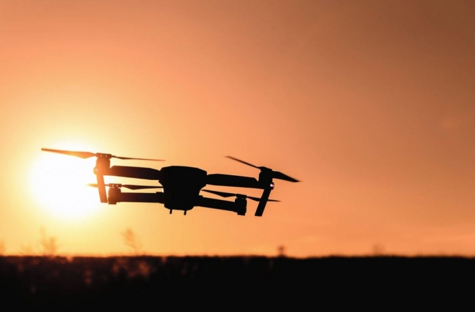5 Crazy Facts About Drones