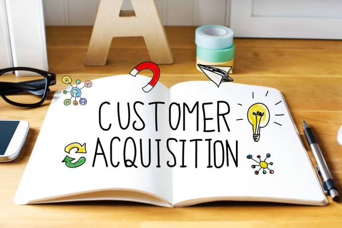 Doing Customer Acquisition Right: 5 Tips To Help You Attract More Customers