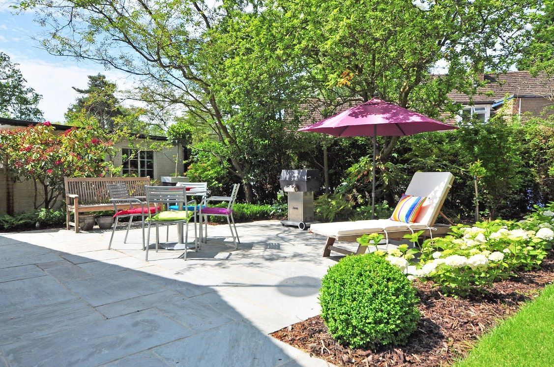 How To Make Your Backyard More Complete and Welcoming