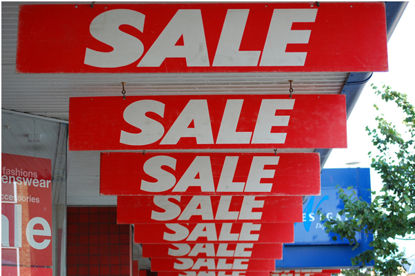 Why You Should Invest In Great Retail Signage