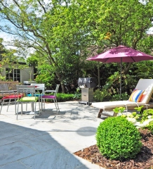 4 Fun Residential Projects To Do For Your Home This Summer