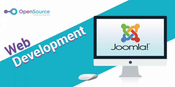 Develop The Website You Need With Joomla