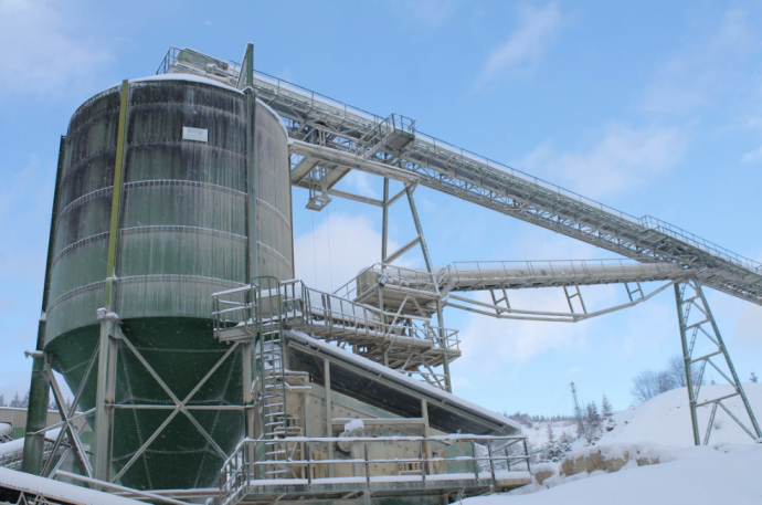 4 Product Processing Upgrades to Ensure Smooth Silo Operation