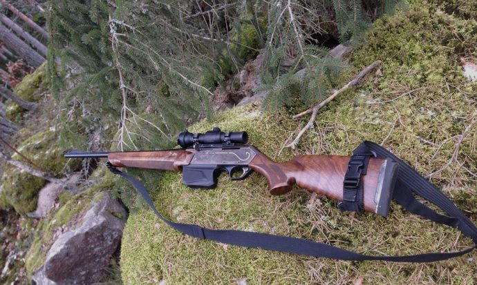 4 Powerful Rifles For A Great Hunting Experience