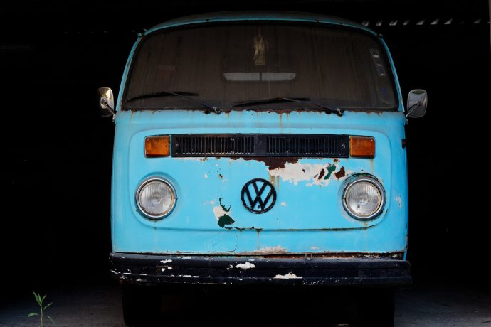 5 Tips For Maintaining A VW Bus
