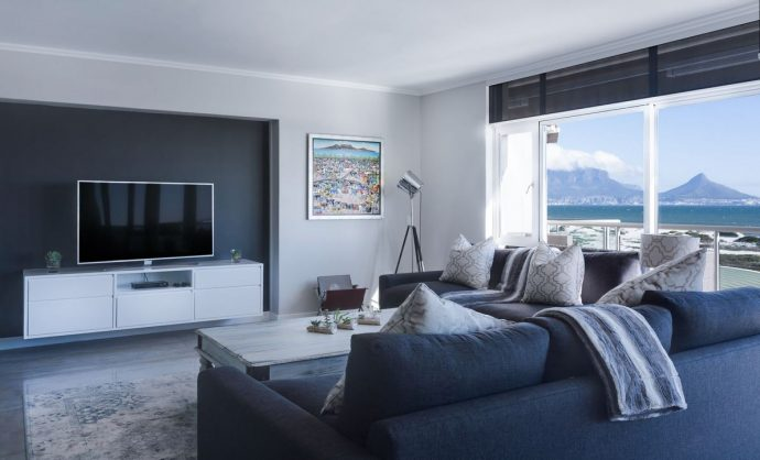 How To Remodel Your Living Room For Increased Resell Value