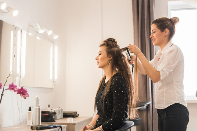 Recent Hair School Grad? How To Start A Successful Home Salon