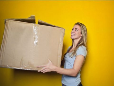 Relocating Your Family? How To Help Your Kids Prepare For A Move