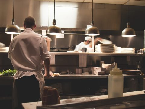Breaking Into The Food Business? How To Keep Your Preparation Space Sanitary