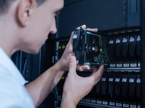 How To Improve Your Company's Data Storage
