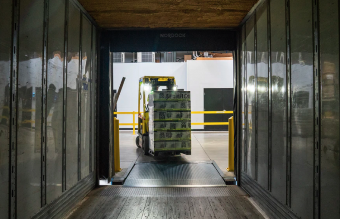 5 Preventative Tips To Improve Warehouse Safety