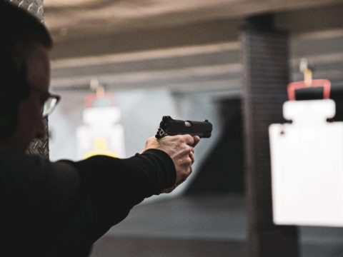 Set Your Sights: 5 Things To Look For In A Handgun For Beginners