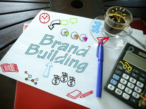 Why Brand Building Makes a Difference to Your Bottom Line