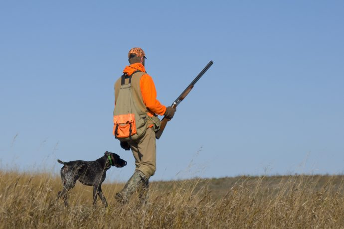 4 Items To Take On Your Next Hunting Trip For Extra Preparedness