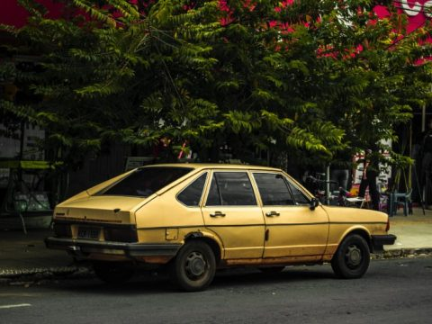 How To Decide When Your Old Car Just Isn't Worth The Trouble Anymore