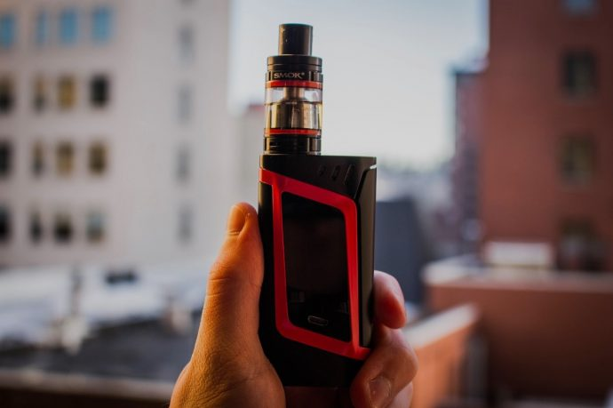 4 Sweet-Tooth Vaping Flavors to Help You Lose Weight