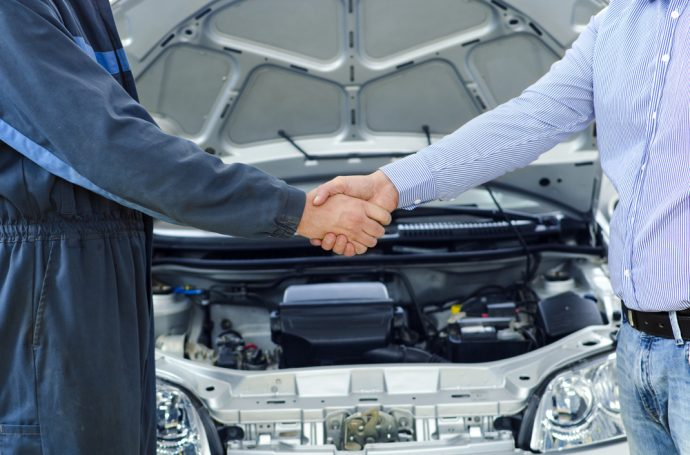 Need Your Car Repaired Fast What You Can Do to Speed Up The Process