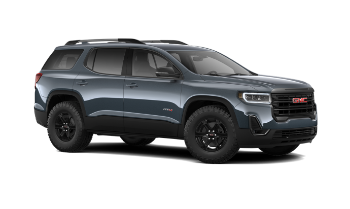 Best Gmc Lease Deals NJ – Why To Hire