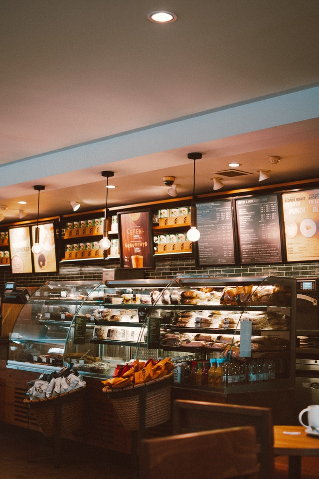 4 Tips For Keeping Cafe Products Fresh For Longer