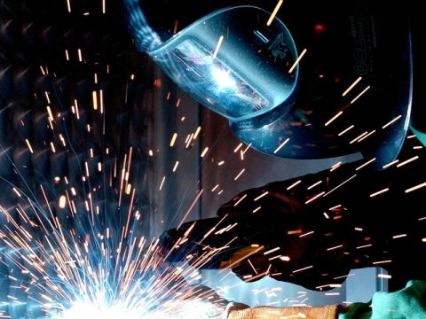 4 Welding Tips While Doing Auto Repairs