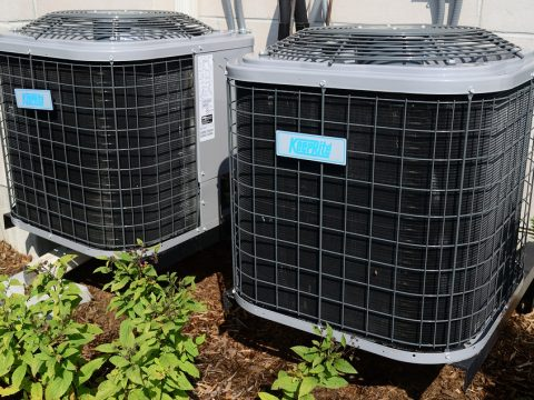 4 Problems Every HVAC System Usually Suffers From