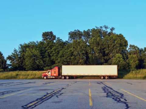 No More Late Shipments: Tips to Make Your Shipping Fleet More Efficient Now