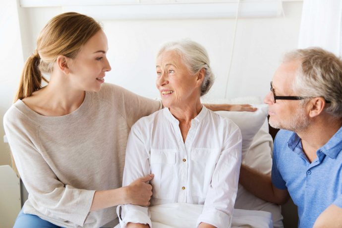 5 Tips For Coping With Dementia In Your Family