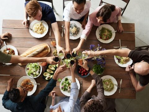 Dinner Party Prep: 4 Must-Have Items For Your Next Get Together