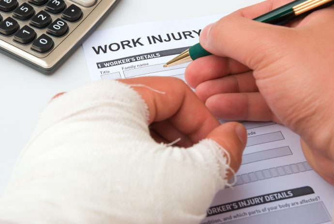 Don't Let Your Wallet Get Hurt Too: Your Options When Filing for Workers Compensation