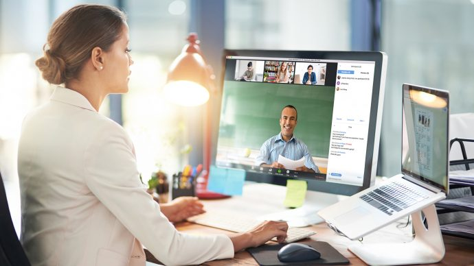 Stay Connected: How To Make Video Calls From Your Computer