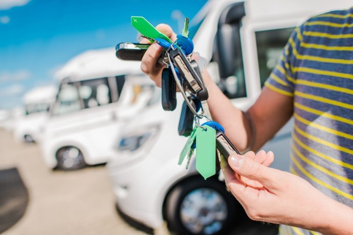 Should You Buy A New RV Or Make RV Repairs?