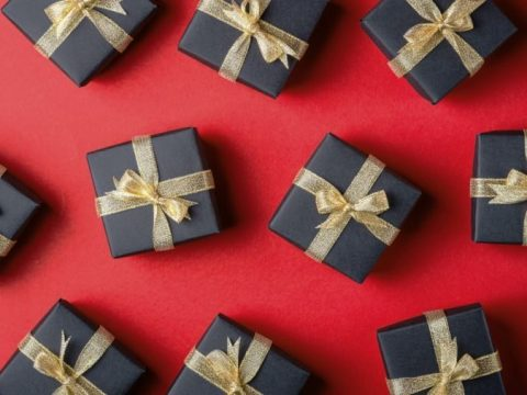 5 Creative Monogram Gifts For The Holidays