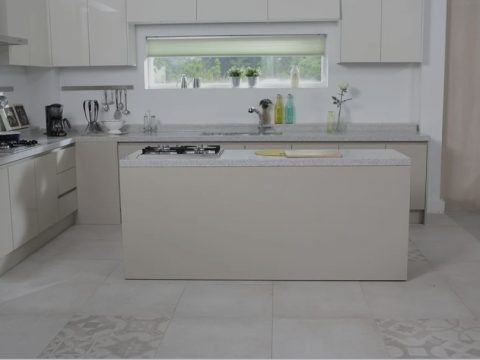 4 Beautiful Stone Types Ideal For Kitchen Flooring