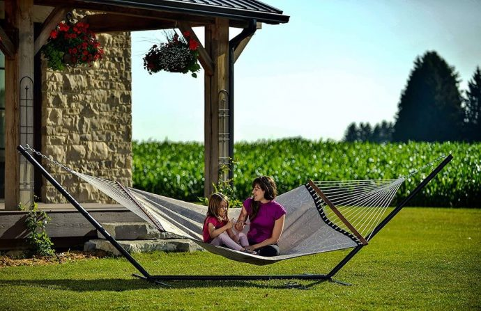 The Best Hammock Stand For Nature's Adventures