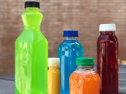 Is It Really Fresh? The Step by Step Process Of Making Bottled Juice
