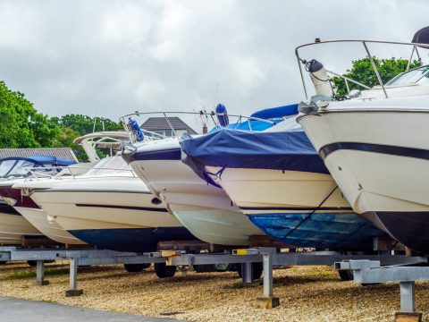 Boating For Beginners: Can I Store A Boat In A Storage Unit?