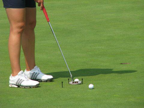 3 Beginner Golf Tips For Better Putting