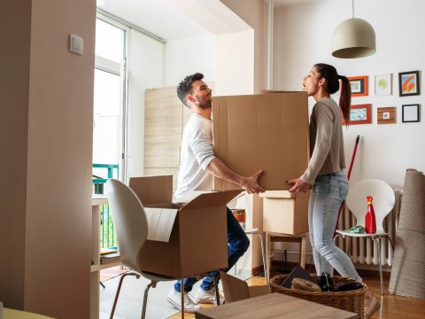 Moving House: 7 Top Tips For A Stress-Free Move