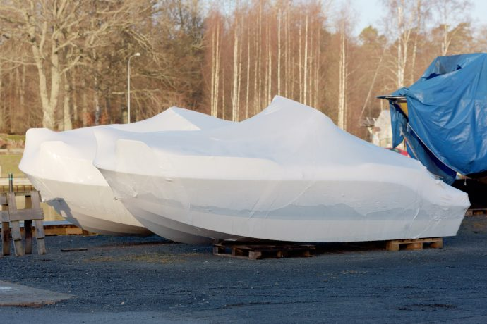 3 Things To Know About Winter Boat Storage