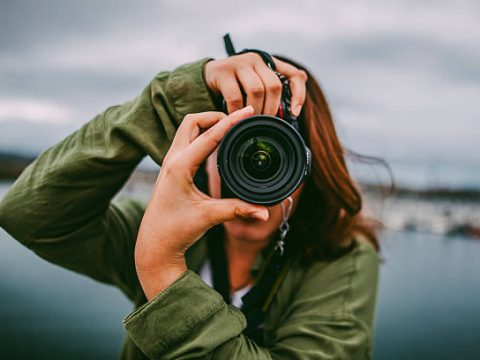 We're Not All Photographers: Why You Should Hire Professional Photographers