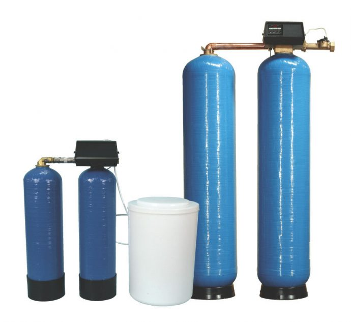 What Is The Average Cost Of A Water Softener?