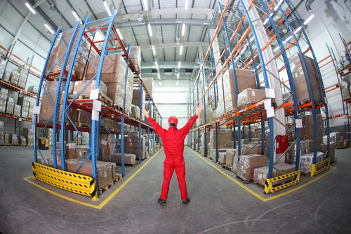 4 Warehouse Safety Tips That Make a Huge Difference