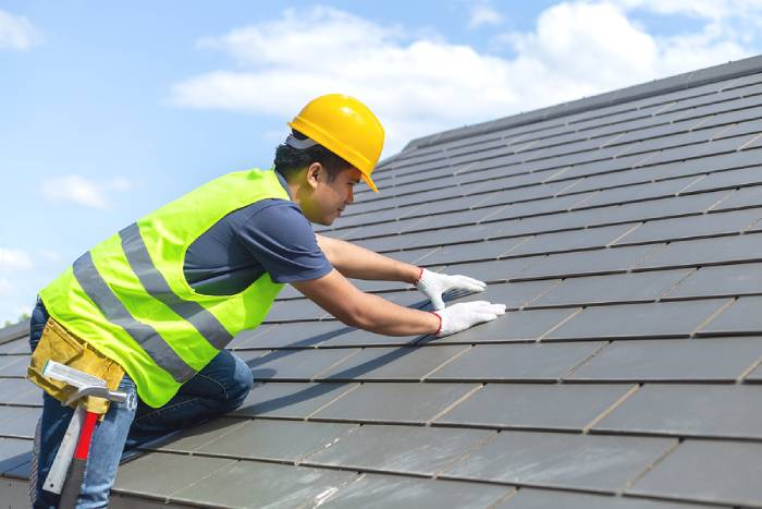 Avail Of All The Quality Roofing Services From Leading Contractors