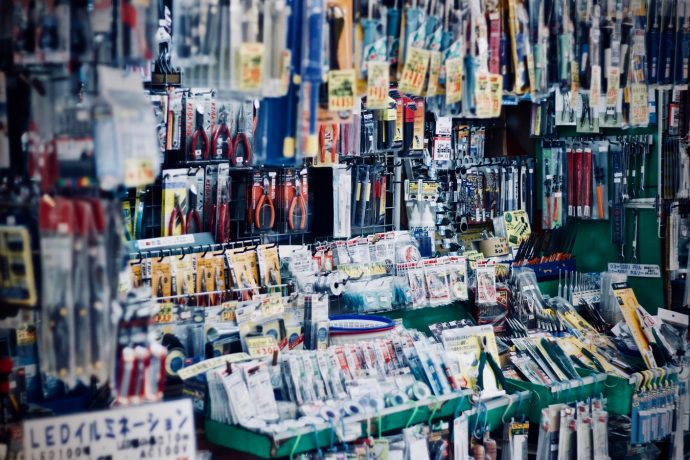 High-Selling Products You Should Always Make Sure You Have Enough Of In Your Hardware Store
