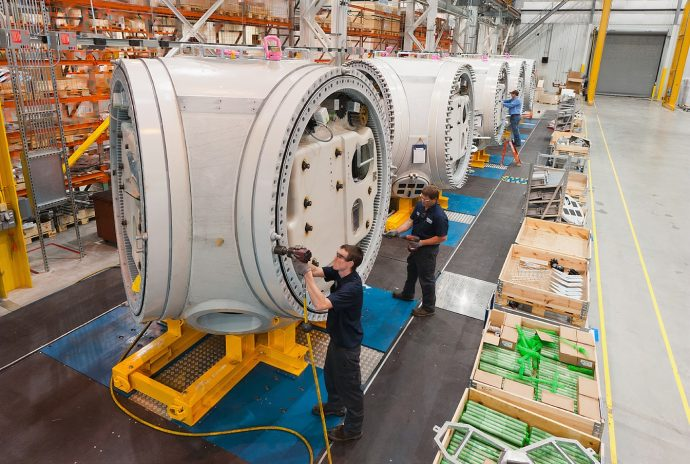 How to Keep Your Manufacturing Plant Sterilized