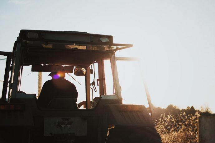 Looking to Upgrade Your Farming Equipment? Here's Where to Get Started