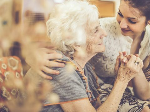 Everything You Need To Know About Getting Your Loved Ones A Caregiver