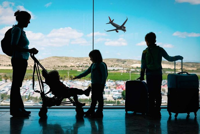Stress-Free Travel: How To Prepare For A Flight